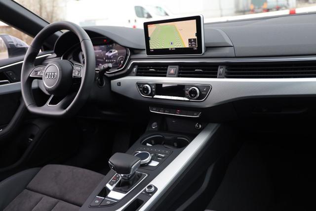 Audi A5 Sportback 35 TDI Sport tronic Leder LED