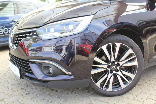 Renault Grand Scenic - IV 1.6 dCi 160 EDC Initiale