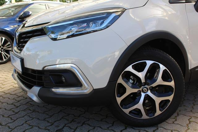 Renault Captur - 0.9 TCe 90 eco² Intens ENERGY