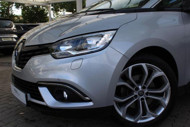 Renault Scenic - 1.5 dCi 110 Energy Experience