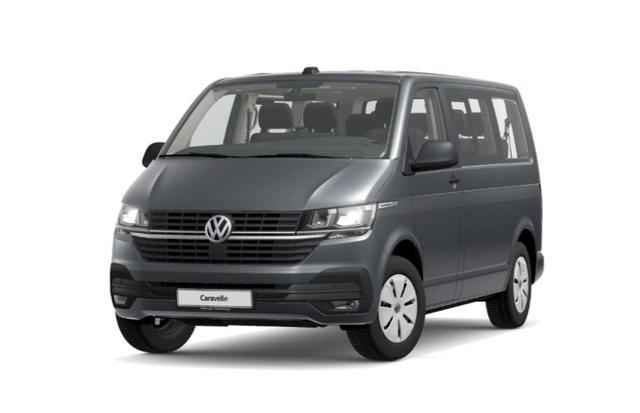Volkswagen Caravelle 6.1 - T6.1 TDI 150 DSG 9S SHZ PDC Klima