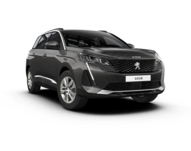 Peugeot 5008 - 1.2 PT 130 FL 7-S LED SHZ Kam MirrorL