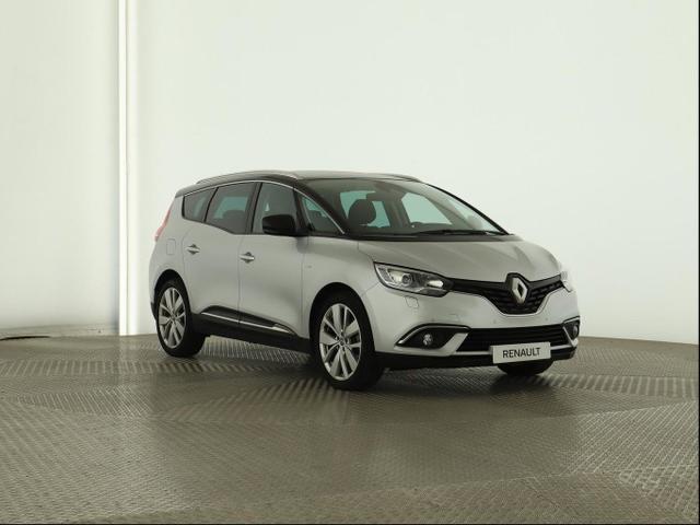 Renault Grand Scenic - 1.3 TCe 115 LimDeluxe Nav 7-S SHZ