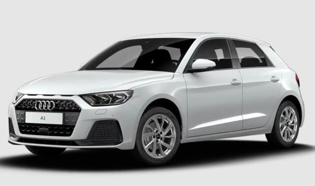 Audi A1 Sportback - 30 TFSI 110 Advanced KeyL VirCo