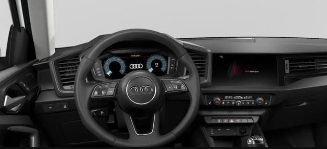 Audi A1 Sportback 30 TFSI 110 Advanced KeyL VirCo