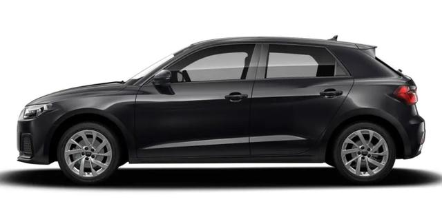 Audi A1 Sportback - 30 TFSI 110 S tronic Advanced