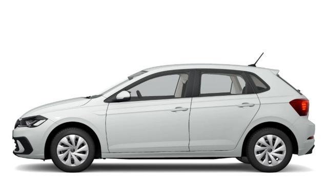Volkswagen Polo - 1.0 TSI 95 DSG MY21 LED SHZ AppCo 3J.Gar.