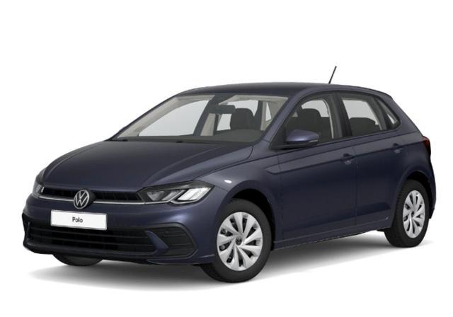 Volkswagen Polo - 1.0 TSI 110 DSG Life LED SHZ AppCo 3J.Gar.