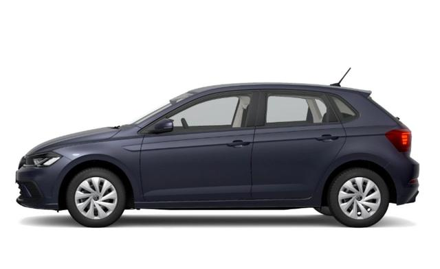 Volkswagen Polo - 1.0 TSI 110 DSG MY21 LED SHZ AppCo 3J.Gar.