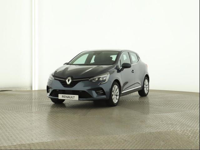 Gebrauchtfahrzeug Renault Clio - V 1.0 TCe 100 Intens LED PDC DigCo LaneA