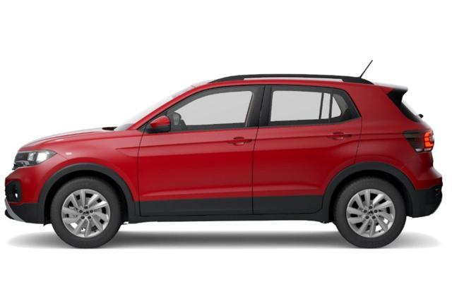Volkswagen T-Cross - 1.0 TSI 110 Life AppCo AAC PDC SHZ