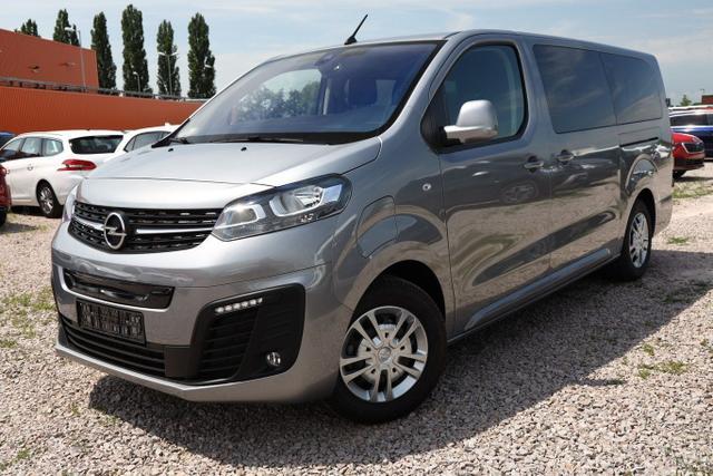 Opel Zafira Life - L -e 136 Business 50Kwh Kam180° PDC