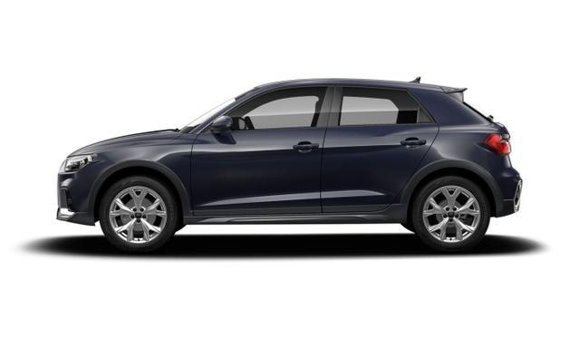 Audi A1 - 35 TFSI 150 S-tronic Cityc VirC+ Keyl SHZ