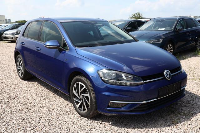 Volkswagen Golf - VII 1.6 TDI 116 DSG Join DigiC Nav ACC PDC