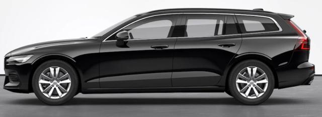 Volvo V60 - B3 Momentum Pro MY22 LED WinterP VirCo eHK Vorlauffahrzeug