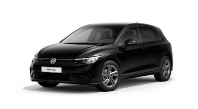 Volkswagen Golf - VIII 1.5 eTSI 150 DSG R-Line LED Nav Kam