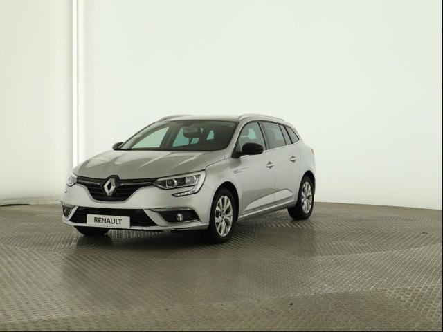 Gebrauchtfahrzeug Renault Mégane Grandtour - Megane 1.3 TCe 115 LimDeluxe Nav SHZ