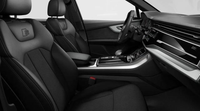 Audi Q7 50 TDI 286 quat. S line Matrix PanoD Luft eHK