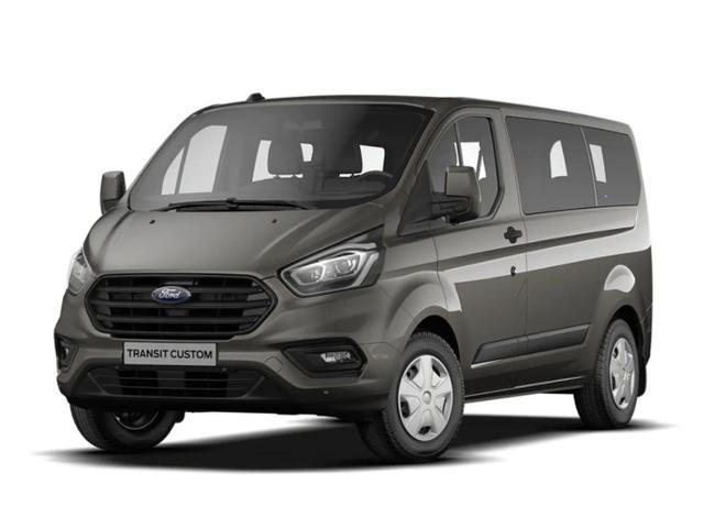 Ford Transit Custom - Kombi 2.0 TDCi 130 L1 SYNC2.5