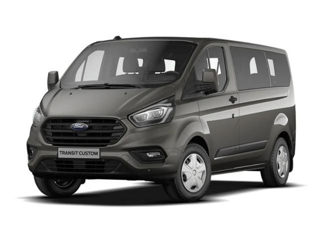 Ford Transit Custom - Kombi 2.0 TDCi 130 Aut. L1H1