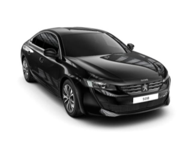 Peugeot 508 - 1.5 BHDi 130 Aut. Allure Pack Nav eHK KeyL