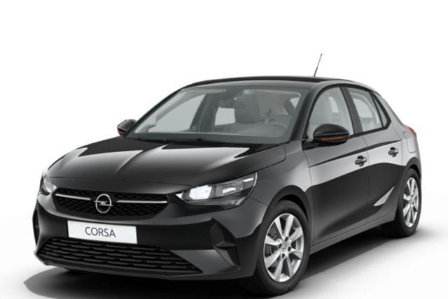 Opel Corsa - F 1.2 100 Edition Kam SHZ PDC Klima 16Z