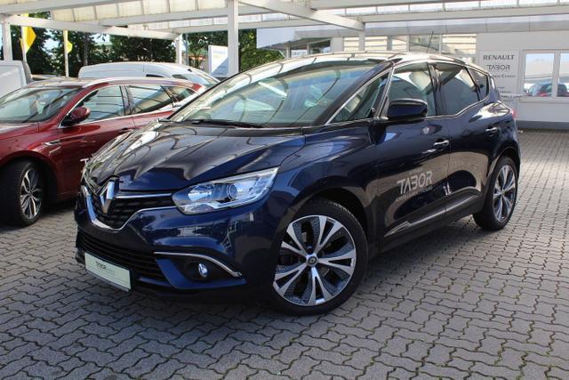 Gebrauchtfahrzeug Renault Scenic - 1.6 dCi 130 Intens RelaxP Privacy SHZ 20Z