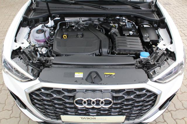 Audi Q3 Sportback 35 TFSI 150 LED Nav+ VirCo