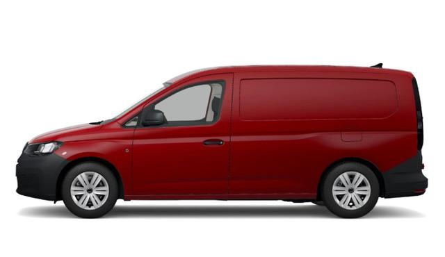Volkswagen Caddy - Cargo Maxi 2.0 TDI 102 Klima Composition