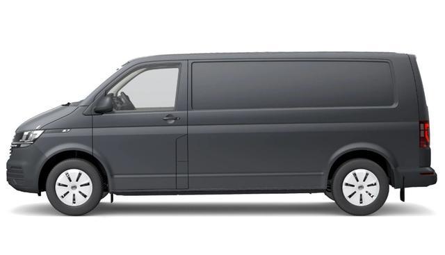 Volkswagen Transporter 6.1 Kastenwagen - T6.1 Kasten TDI 110 L2 PDC Klima 3-S