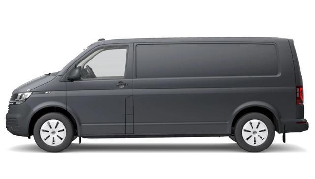 Volkswagen Transporter 6.1 Kastenwagen - T6.1 Kasten TDI 110 L2 Klima AppC 3S