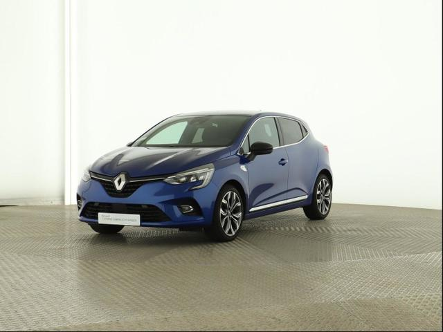 Renault Clio - V 1.0 TCe 100 Edition One LED Nav PDC SHZ