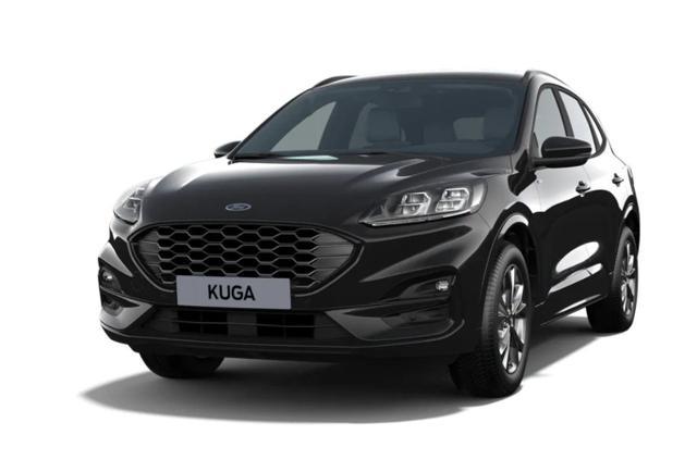 Vorlauffahrzeug Ford Kuga - 1.5 EcoBoost 150 ST-LineX LED Nav Kam PDC