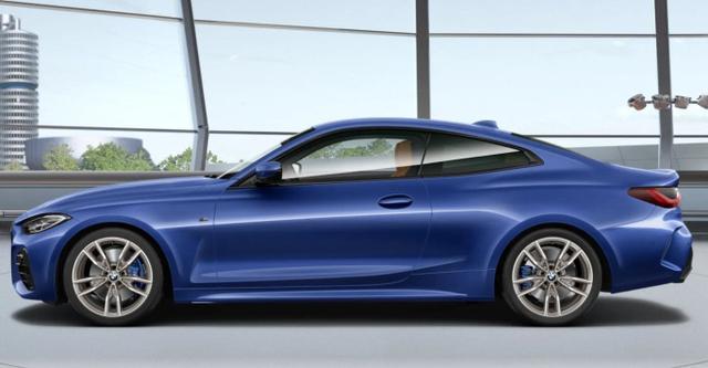 BMW M1 - M 440i xDrive Aut. DrivAssistPro 19Z HeadUp SHZ
