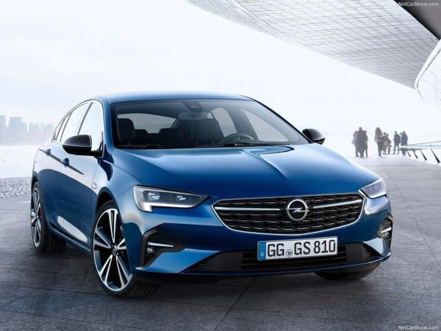 Vorlauffahrzeug Opel Insignia - 1.5 Diesel 122 AUT Elegance Intelli Pan