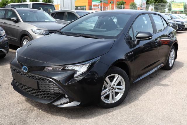 Lagerfahrzeug Toyota Corolla - HB1.8 Hybrid 122 Comfort LED Kam SHZ ACC