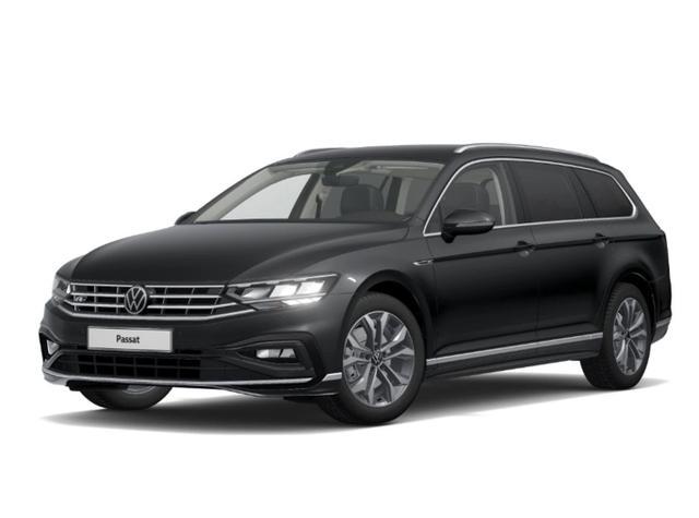 Volkswagen Passat - Variant TDI 200 DSG Elegance R-line Nav