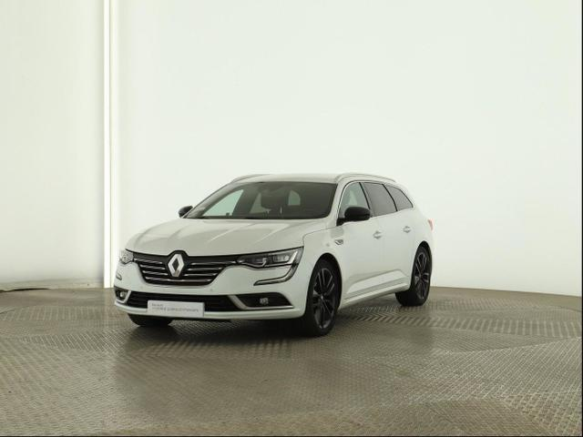 Gebrauchtfahrzeug Renault Talisman Grandtour - 2.0 dCi 200 EDC LimitedDeluxe