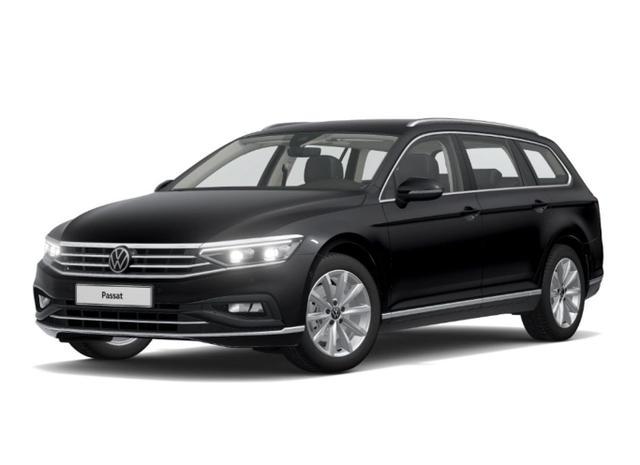 Volkswagen Passat - Variant TDI 150 DSG Eleg. Matrix EasyOpen