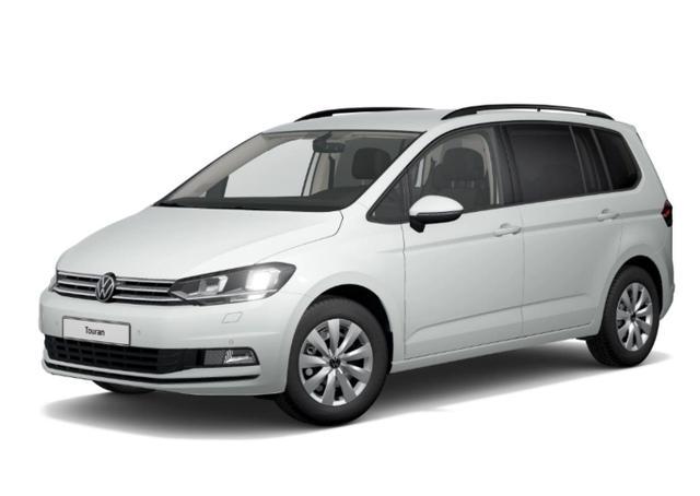 Volkswagen Touran - 1.5 TSI 150 Comfortline 7S SHZ PDC ACC