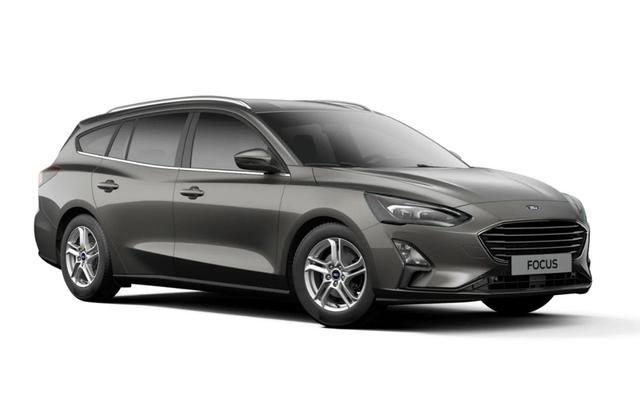 Ford Focus Turnier - Kombi 1.0 EcoBoost 125 mHEV Connected LED