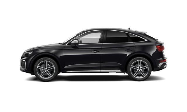 Audi SQ5 - Sportback TDI 341 PanoD Matrix VirCo+ Nav+