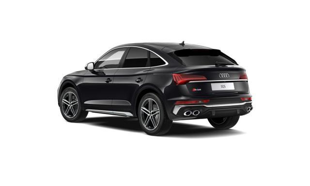 Audi SQ5 Sportback TDI 341 PanoD Matrix VirCo+ Nav+