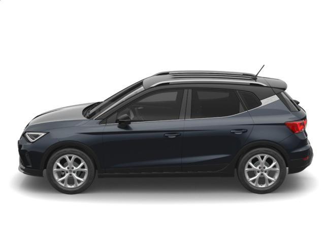 Seat Arona - 1.0 TSI 110 DSG FR VollLED+ Nav ParkAs SHZ