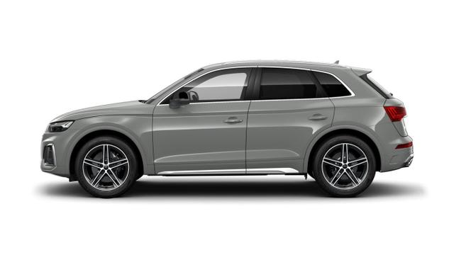 Audi SQ5 - TDI quattro 341 Tiptronic PanoD Matrix Nav+