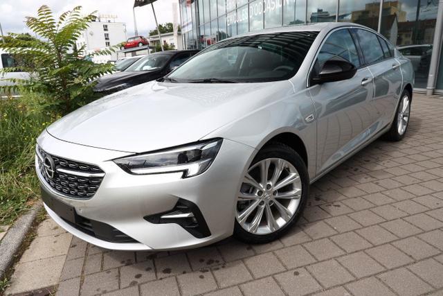 Opel Insignia - 1.5 Diesel 122 Aut Elegance IntelliL