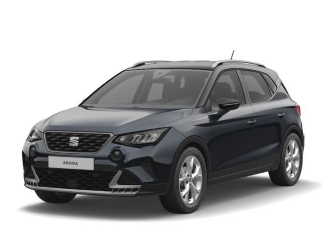Vorlauffahrzeug Seat Arona - 1.0 TSI 110 DSG FR LED FullL ParkAs ACC