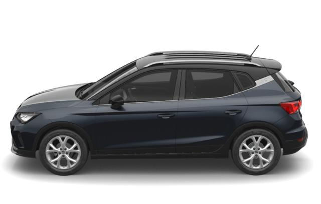 Seat Arona - 1.0 TSI 110 DSG FR LED FullL ParkAs ACC