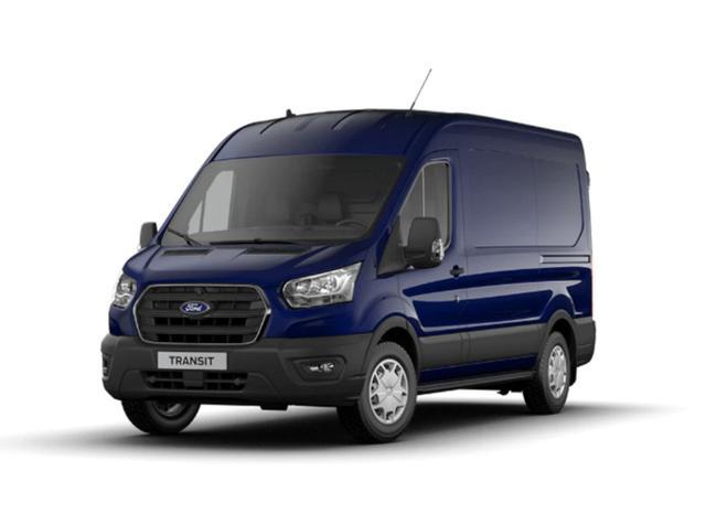 Vorlauffahrzeug Ford Transit - 2.0 TDCi 105 Trend 310 L2H2 PDC SichtP2