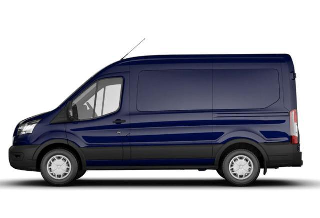 Ford Transit - 2.0 TDCi 105 Trend 310 L2H2 PDC SichtP2